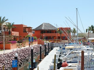 COSTA BAJA ON THE MARINA, NEXT TO BEACH CLUB