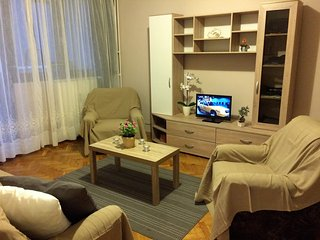 NEW :-) The perfect apartment for exploring Rijeka