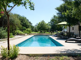 Hacienda Hangfire is Located Minutes From Wedding Venues, Wineries, and Zoo!, Dripping Springs