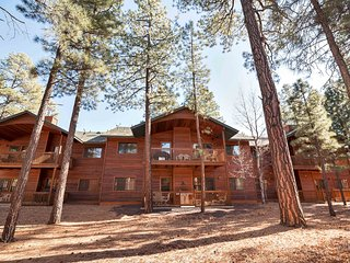 Perfect Location For Your White Mountain Getaway, Pinetop-Lakeside