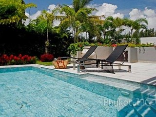 Luxury Apartment w/ Private Pool in Bangtao, Chalong