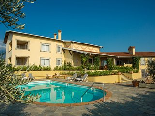 Luxurious villa at Litochoro