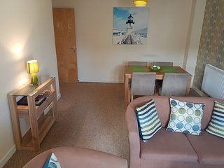 Modern Central Serviced Apartment., Portsmouth