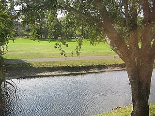 Spabish Wells - Golf Condo SW572