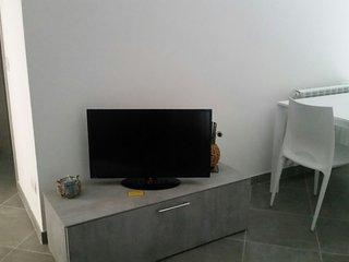 JUELI Apartments - Monolocale