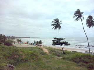 Mirante Hostel Flat Itapoama Recife Praia Paiva Surf