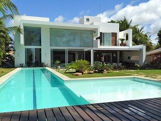 Casa de Praia Alto Padrão no Litoral da Bahia