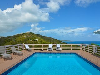 Twin View Terrace, Christiansted