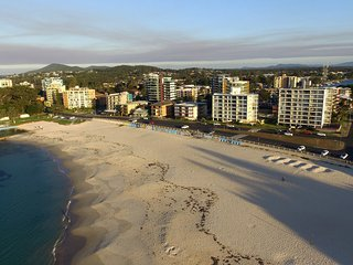 Ebbtide 27 Apartments - Opposite Main beach, Forster