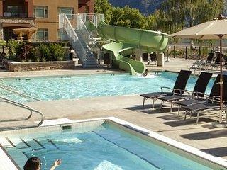 1 Bedroom Condo: Lake View | Watermark Beach Resort, Osoyoos