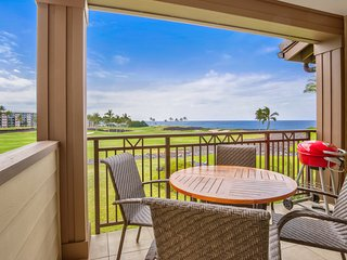 Limited time Jaw-Dropping Rates for Best Ocean Views + Location at Hali'i Kai 12
