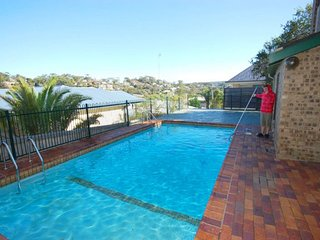 AVOCA RIDGE 9 - Pool, Avoca Beach