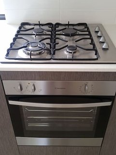 Stove, oven & grill