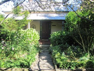 Indigo Cottage, Beechworth