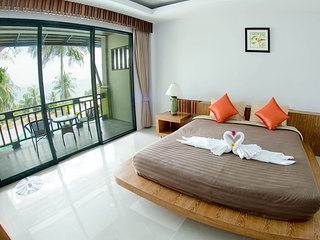 Tanote Villa Hill Resort