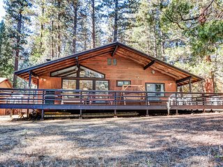 (42A) Steven's Retreat, Wawona