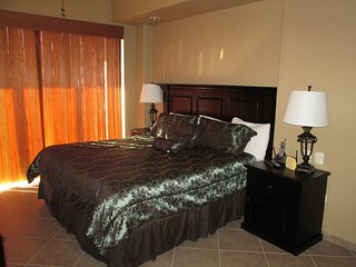 Las Palomas, Ph 1, Opalo 707 - 3BD/2BA with Amazing Oceanview, 7th Floor, Puerto Peñasco