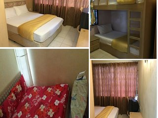 Penang Vacation Apartment, Gelugor