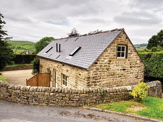 PK454 Cottage in Curbar, Calver