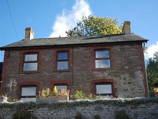 MAWRN Cottage in Crickhowell, Cwmdu