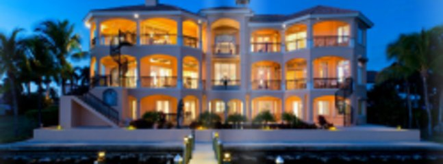 Villa The Bayshore Mansion