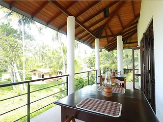 River Breeze Villa Bentota