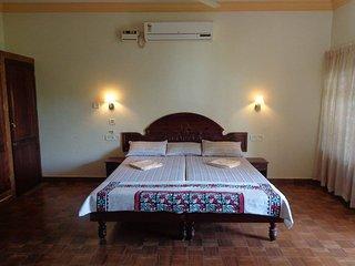 Ambalathil Sea View Hotel, Kovalam