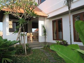 2 BDRM Heavenly View Villa, Peliatan