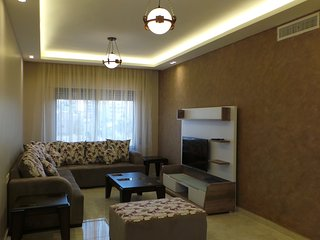 Janty Apartment 1- Elite Two Bed Rooms Apartmrnt, Amman
