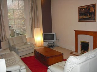 Very central traditional apartment, Glasgow
