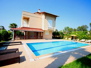 Belek Villa Rentals, Paradise Town Villa