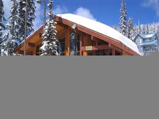 Crystal View Chalet CRYSTLVW, Big White