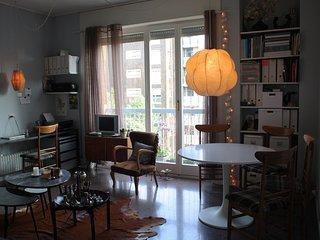 Solari Design Apartment - Apartments Milan