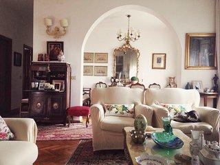 Casa con vista meravigliosa a Cortona
