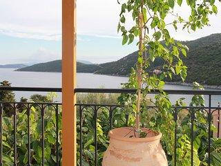 vardia rooms & appartments, Mikros Gialos