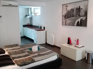 Comfort 2 room apartment Amsterdam Center West