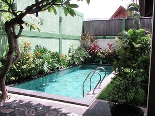 "Alit, Spacious 2 Bedrooms Villa, Seminyak ""SPECIAL OFFER"""