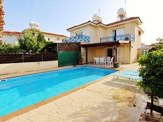 """Villa """"Melina"""", Dhekelia"""