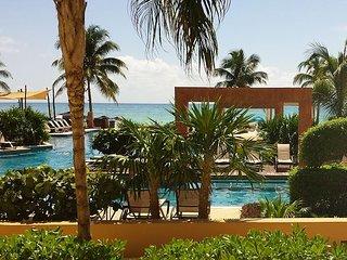Lovely 3 bedroom condo in El Faro (EFC102), Playa del Carmen