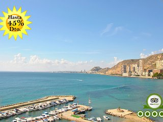 183192 - Absolute Beachfront, Alicante