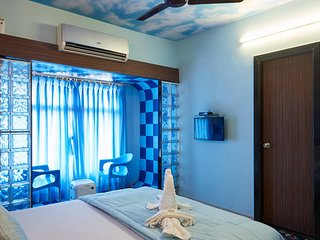 Service apartment ( 2 Bedroom ) in Goregaon East