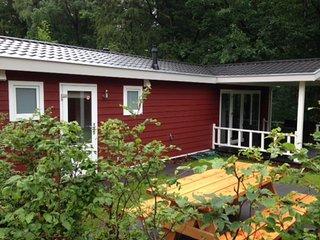 Allurepark de Thijmse Berg - Brons chalet 84