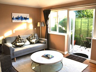 Manuka Tree - Serene Oxford Apartment, Headington