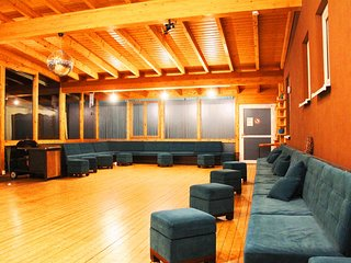 Eventhaus EMG, Mannheim, Heidelberg, Hockenheim, Speyer, 24 Person, Party Room