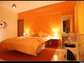 Presidential Suite ( 4 bedroom ) Kandivali east