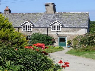 Mary's Cottage, Combe Martin