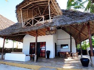 Villa Hideaway, Zanzibar