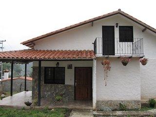 Casa Vacacional Serrania