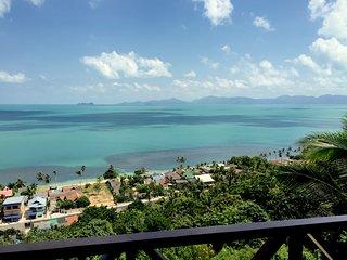 2 bedroomss, Ocean view, Mae Nam