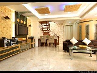 Royal Duplex Suite ( 3 Bedroom) Kandivali east
